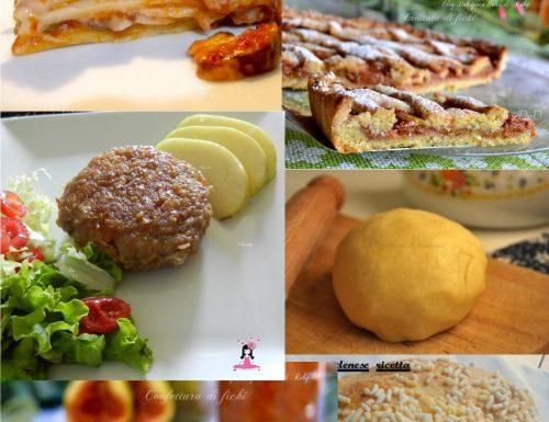 Le migliori ricette delle foodbloggers