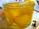 Tisana-al-limone-ricetta 1