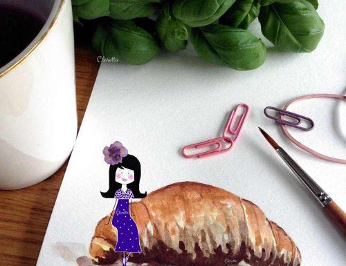 Ricette Cornetti e Croissant