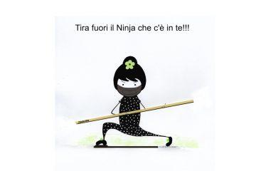 La ricetta del Ninja