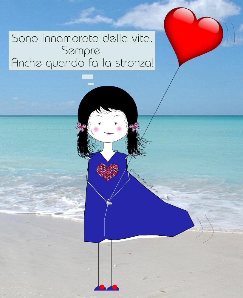 Buon San Valentino, Claretta RosaZafferano