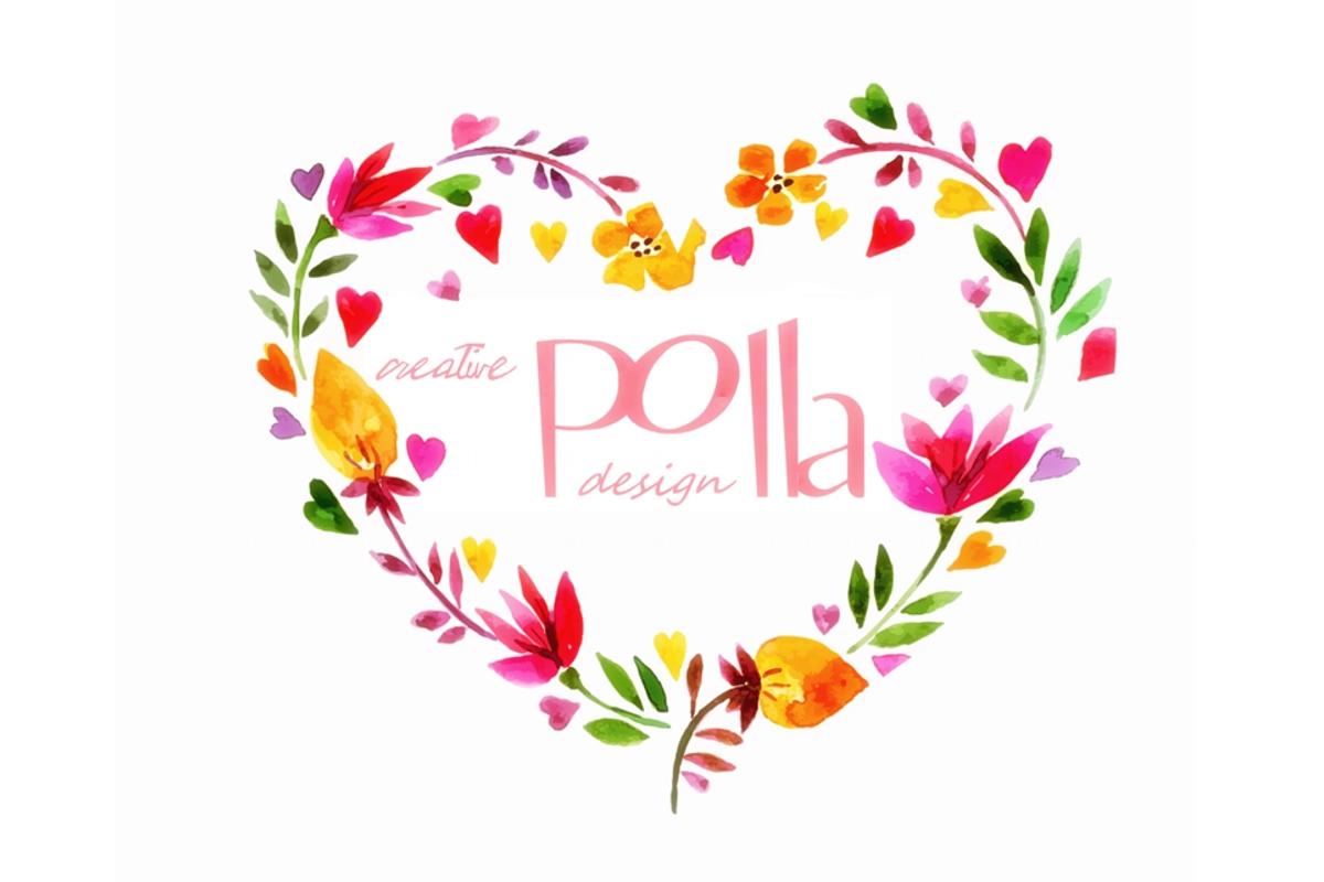 Creative Polla Design