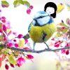 Sulle ali della primavera