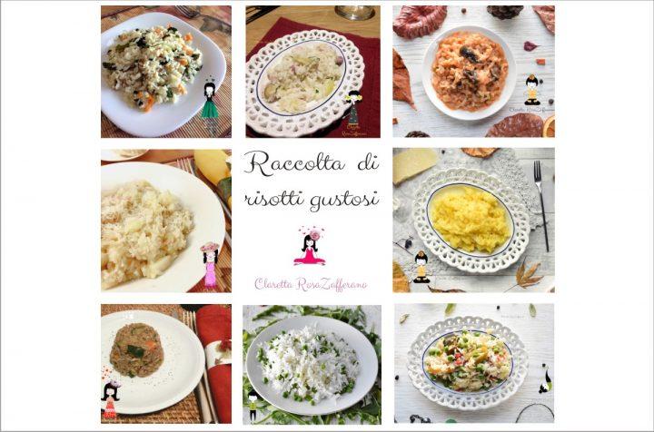 Ricette risotti gustosi