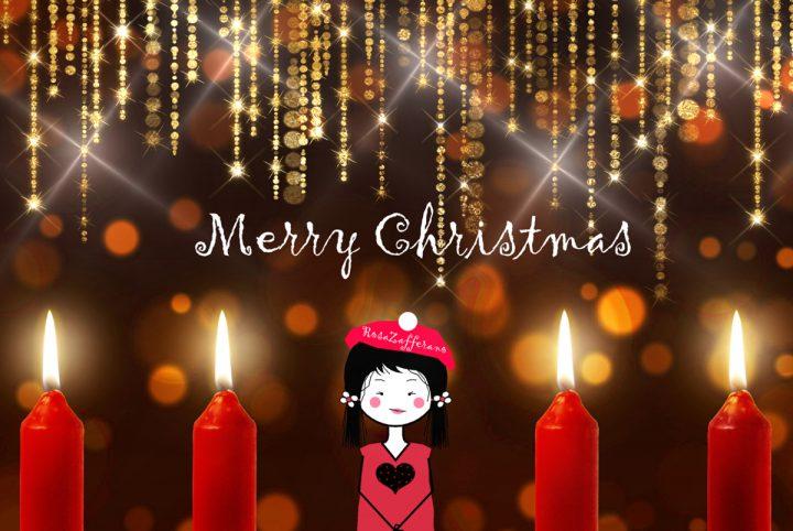 Happy Christmas immagine gif gratis, clicca per scaricarla