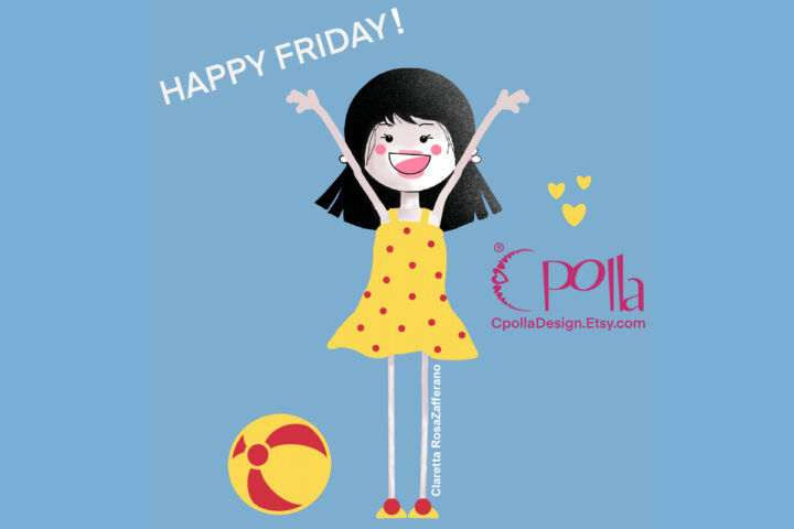 Happy-Friday-Claretta-RosaZafferano
