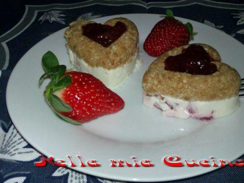 dolcetti per san valentino