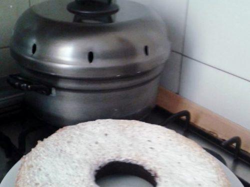 ciambella cotta sul forno versilia