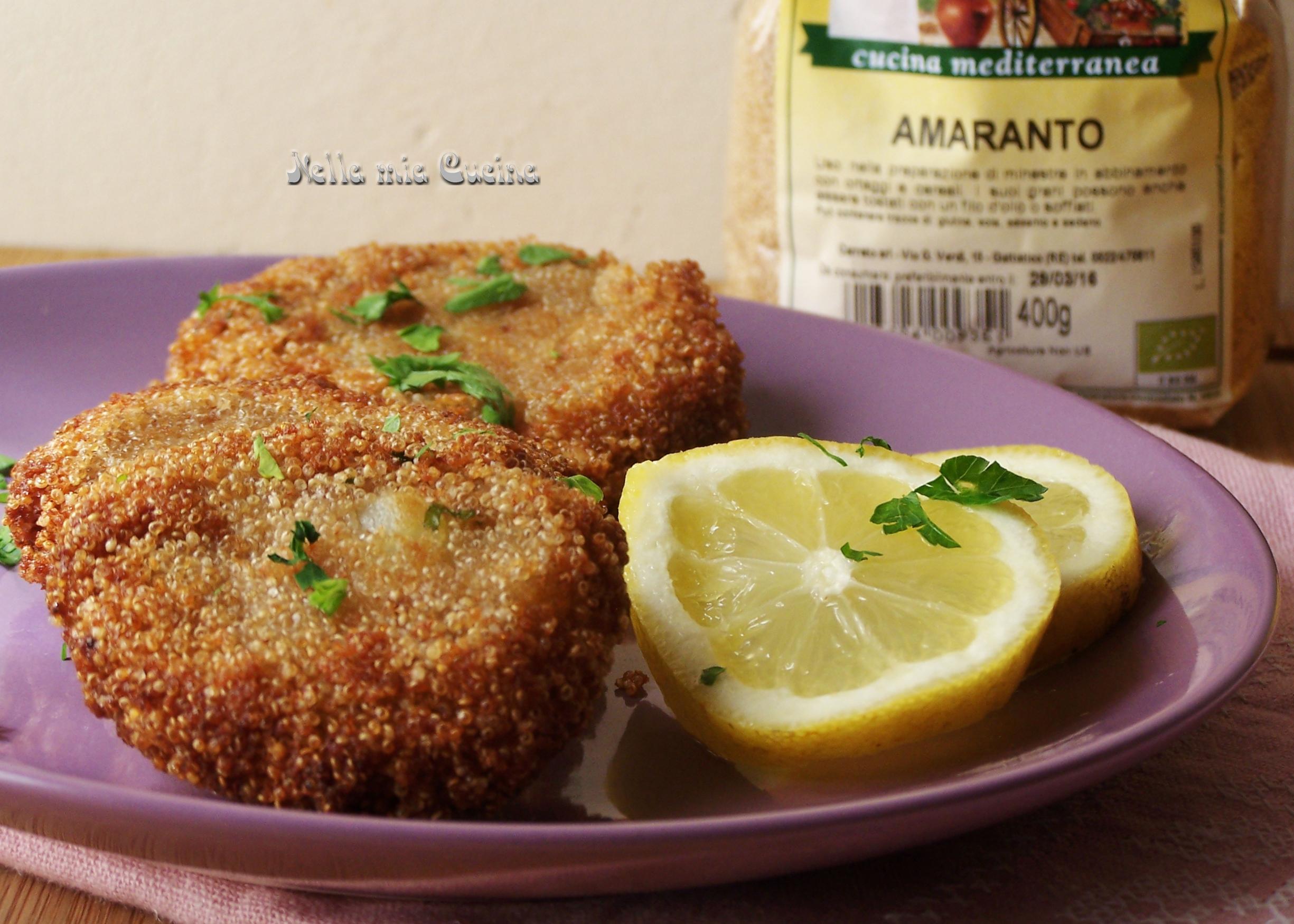 Amaranto come si cucina images come cucinare l amaranto