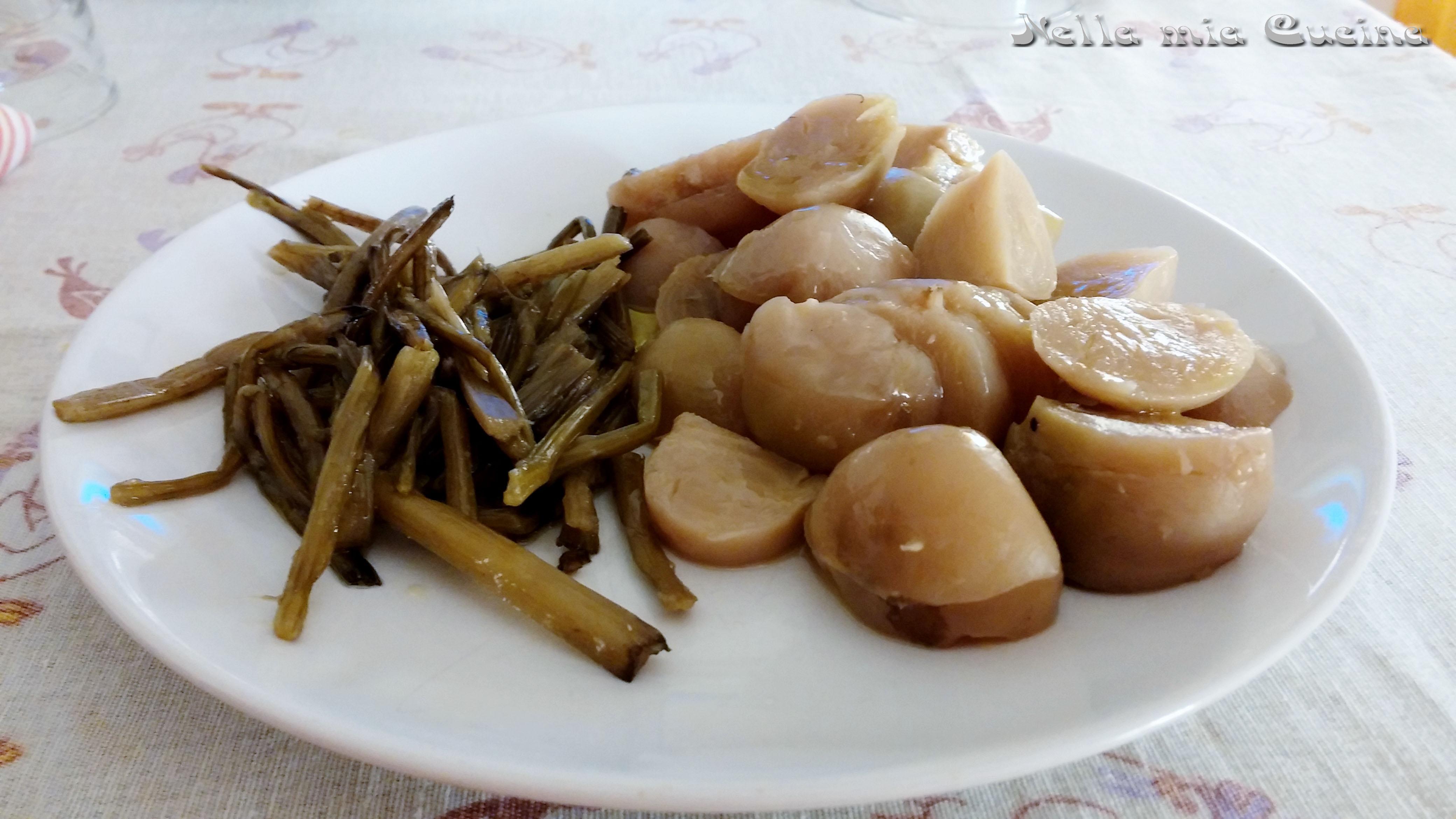 erbette rave - miriam nella mia cucina - Cucinare Erbette