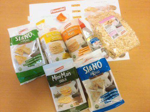 Fiorentini Alimentari – Collaborazione