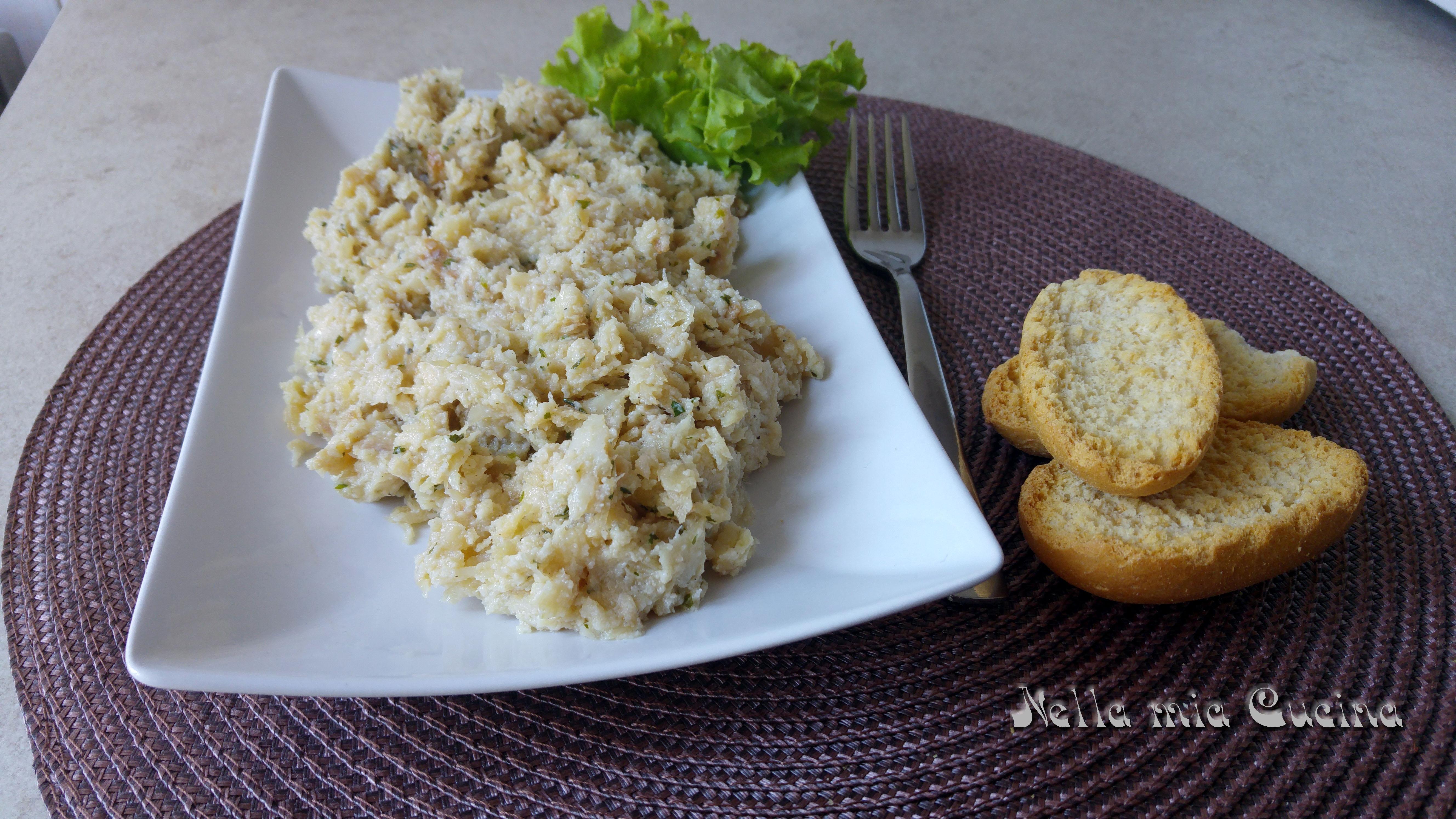 ricette cucinare il baccala alla vicentina - le ricette di ... - Come Cucinare Il Baccalà Alla Vicentina