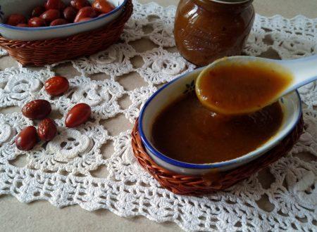Sciroppo di giuggiole – ricetta della nonna