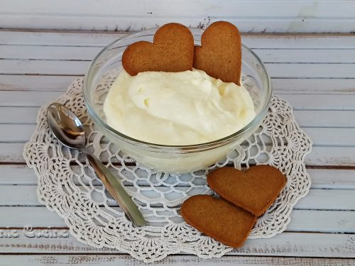 Crema al mascarpone – ricetta base