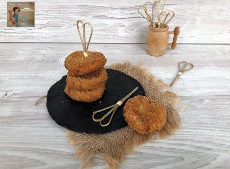 Polpette di Cavolfiore bianco e Patate