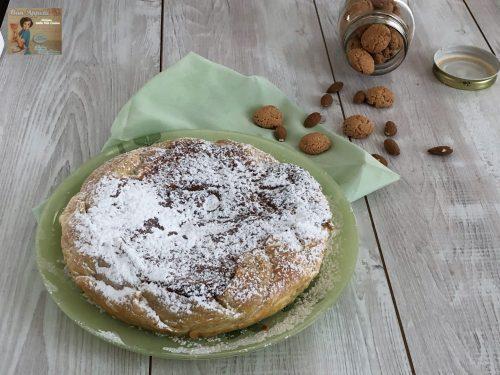 Torta Russa Veronese