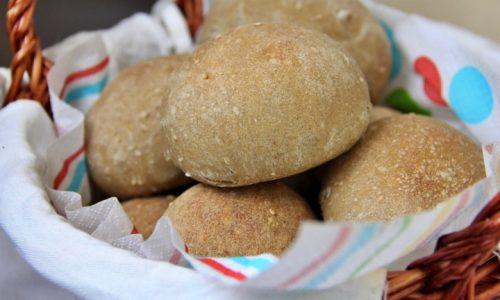 Pane alle cinque farine