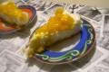 Cheesecake cocco e mango
