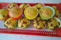 Muffins al profumo d'arancia