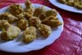 Polpettine vegetali con lenticchie