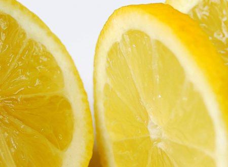Sua maestà il limone