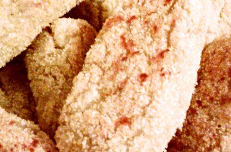 Crocchette di pesce light