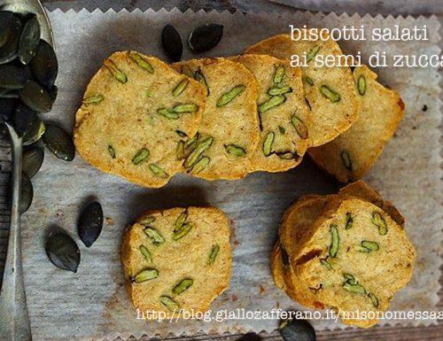 [:it]Biscotti salati ai semi di girasole[:]
