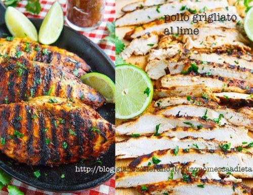 [:it]Pollo grigliato al lime[:]