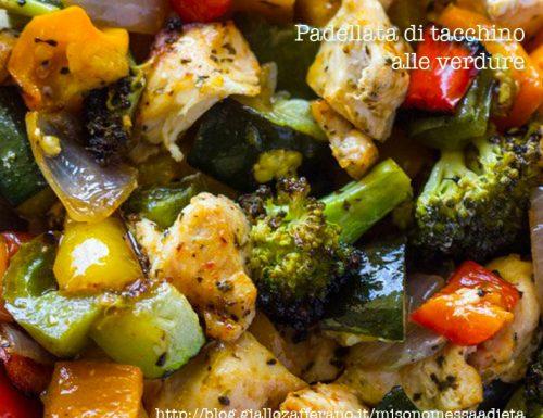 [:it]Petto di tacchino con verdure nel wok[:]