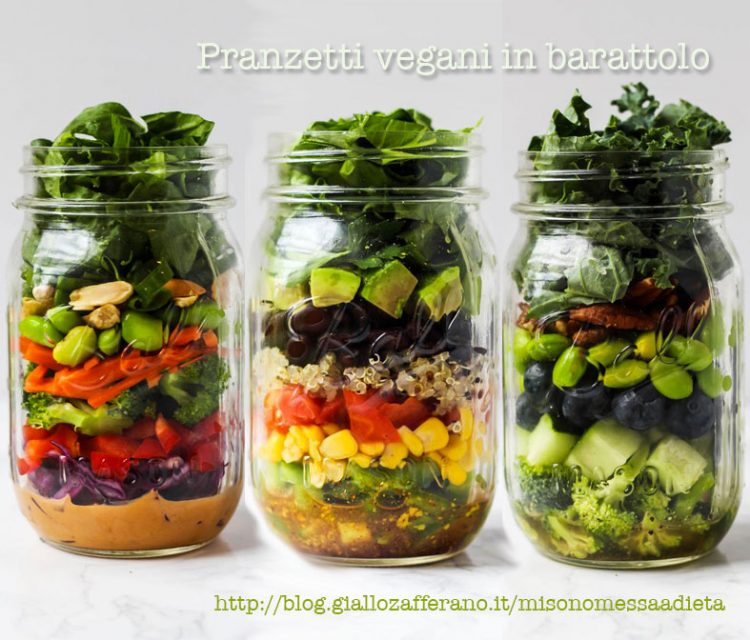 pranzetti vegani