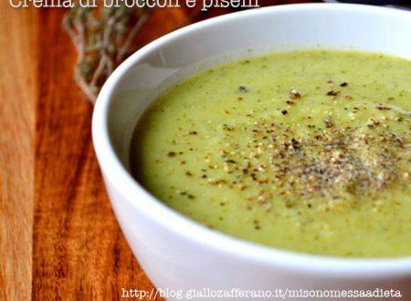 Raccolta: zuppe, minestre e vellutate