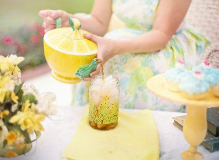 Te freddo d'estate: trucchi da bere