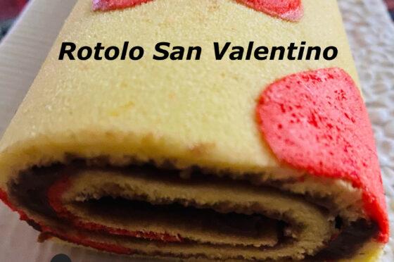 Rotolo San Valentino
