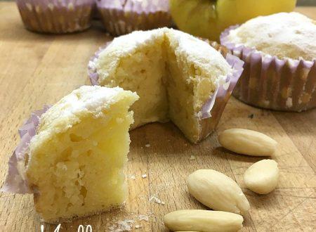 Muffins alle mele con ricetta facile