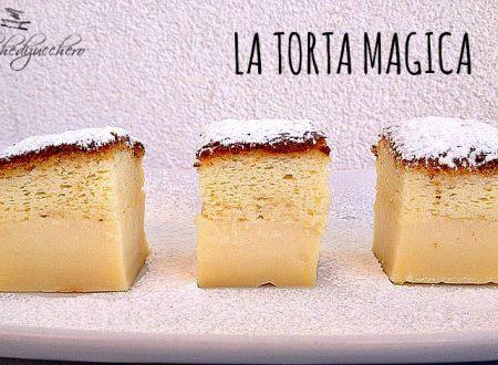 La torta magica