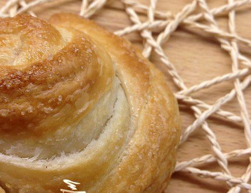 Pasta sfoglia ricetta facilissima