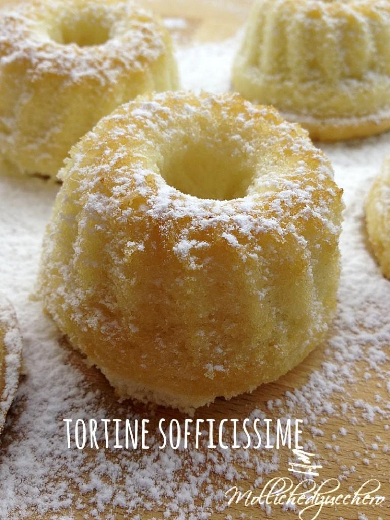 tortine sofficissime