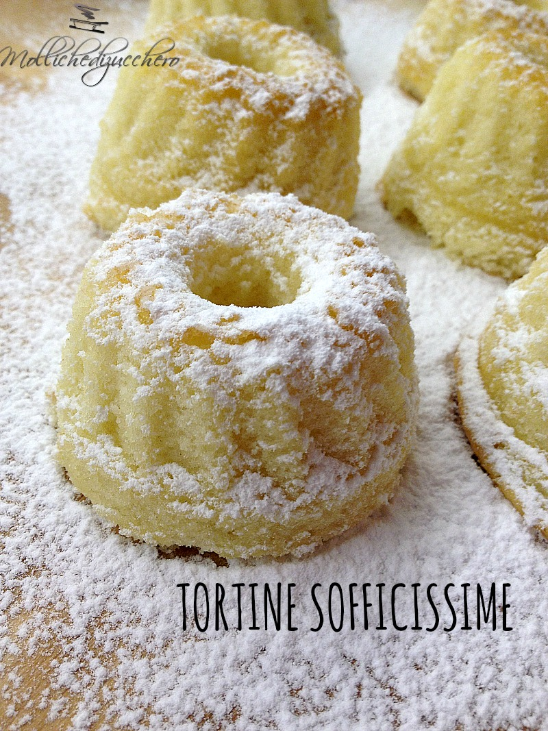 tortine sofficissime