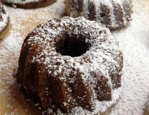 Tortine variegate
