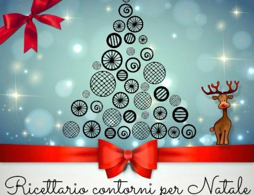 Ricettario contorni per Natale