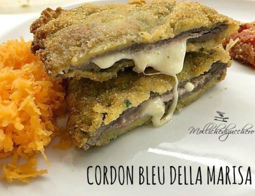 Cordon bleu della Marisa