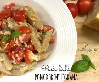 pasta light pomodorini