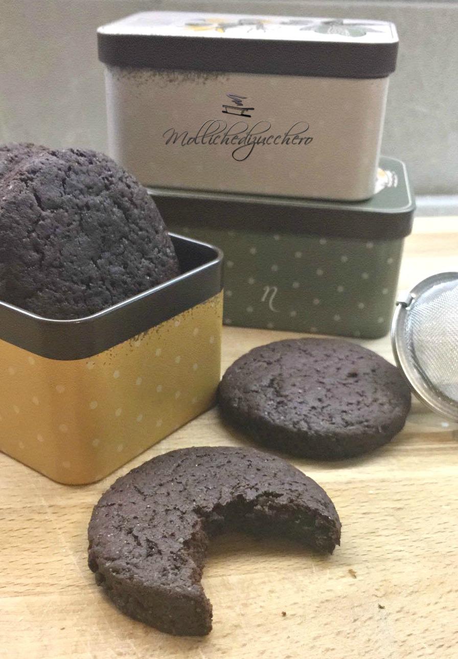 biscotti al cacao con ricetta veloce