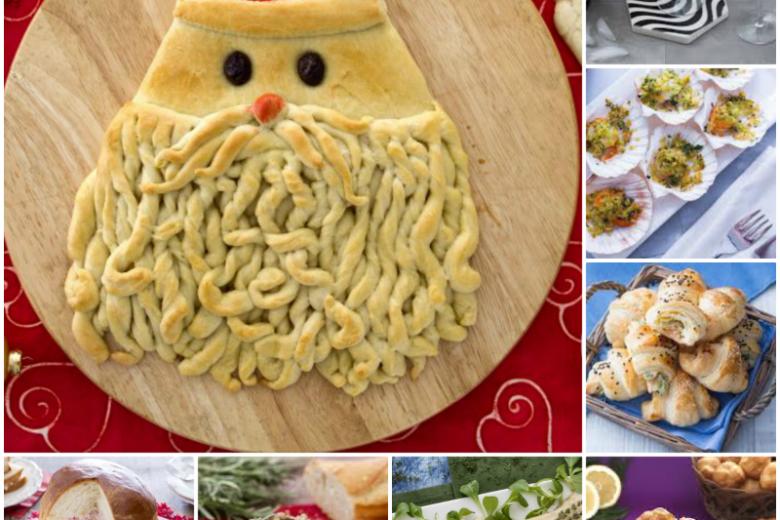 Antipasti per Natale ricette Giallozafferano