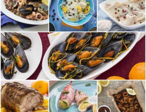 Secondi e contorni per le feste ricette Giallozafferano