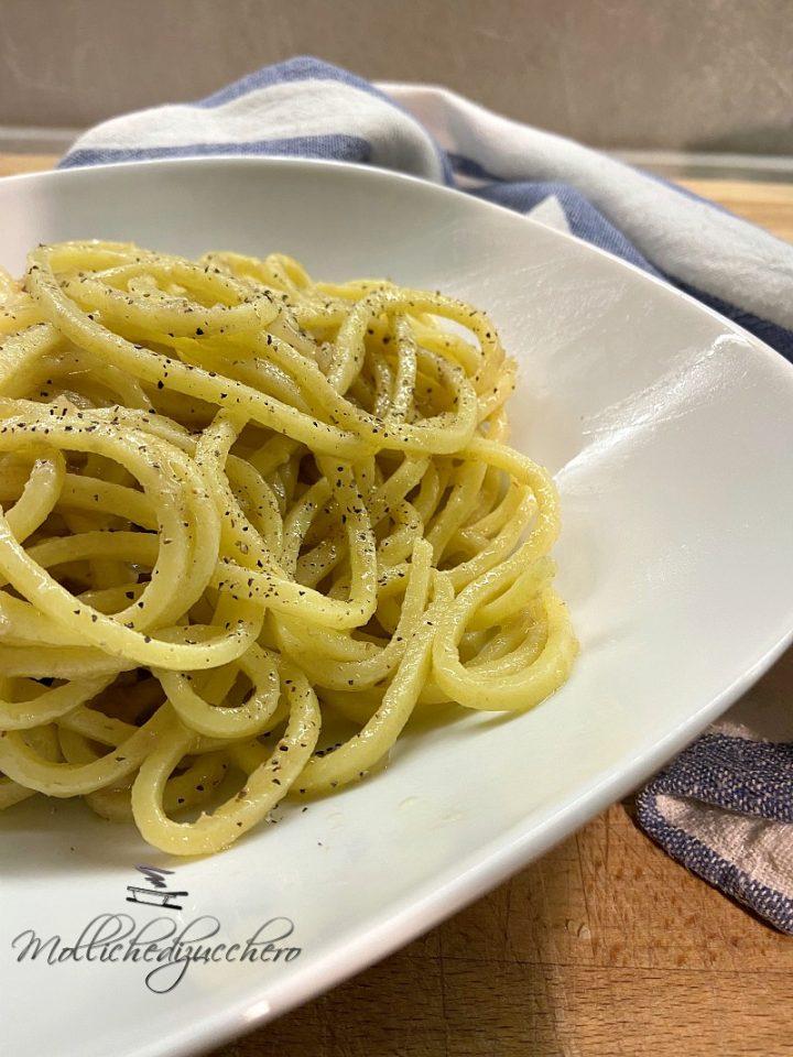 pasta in salsa veneta