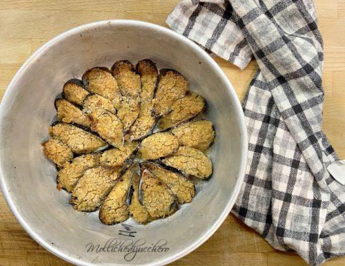 Cozze gratinate al forno ricetta saporita