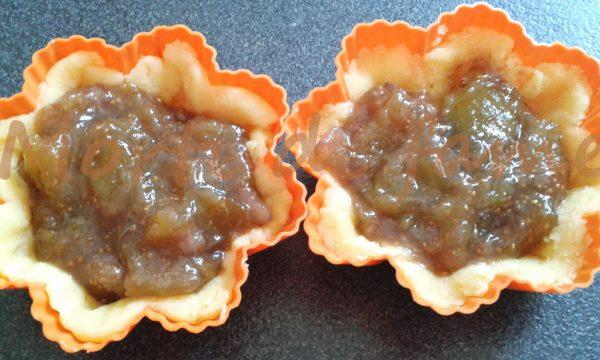 Marmellata di fichi, noci e Cointreau, ricetta veloce
