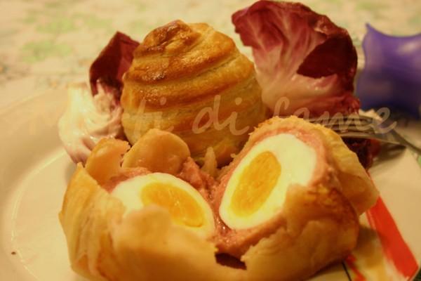 scotch eggs morti di fame