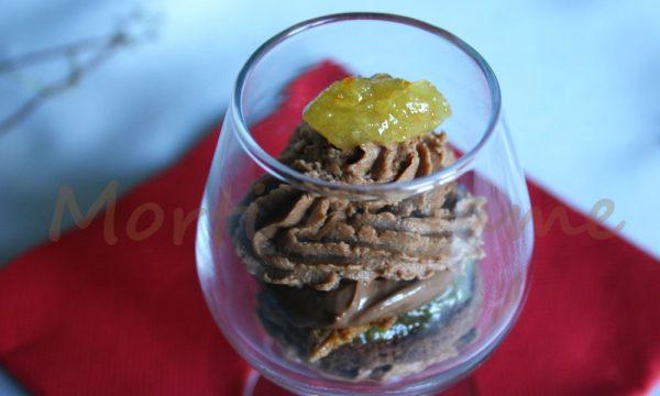 Mousse al gianduia, ricetta torta gianduia